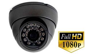 86bf36ce954 HD SDI IR Dome Camera-3.6mm