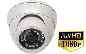 c3d25face35 2MP Colour Weatherproof IR Camera-3.6mm. White color
